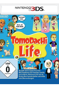 Tomodachi Life (3DS)