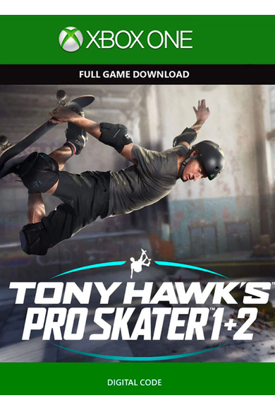 Tony Hawk's Pro Skater 1 + 2 (Xbox One)