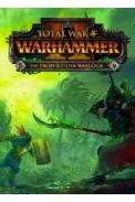 Total War: Warhammer II (2) - The Prophet & The Warlock (DLC)