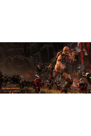 Total War: Warhammer - Savage Edition