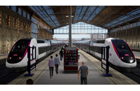 Train Sim World 2: LGV Mediterranee: Marseille - Avignon Route (DLC)