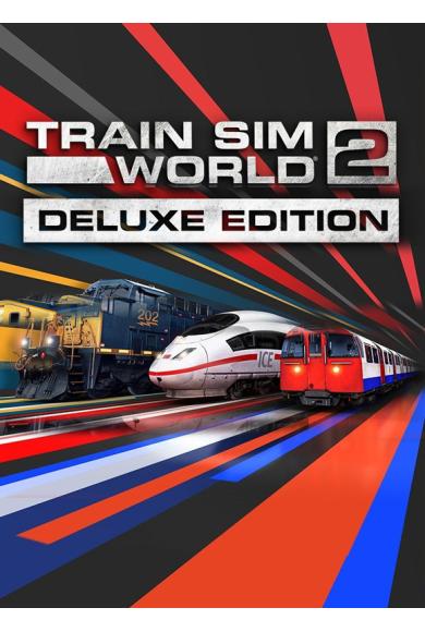 Train Sim World 2 (Deluxe Edition)