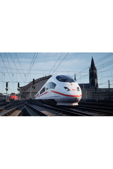Train Sim World 2 (Xbox One)