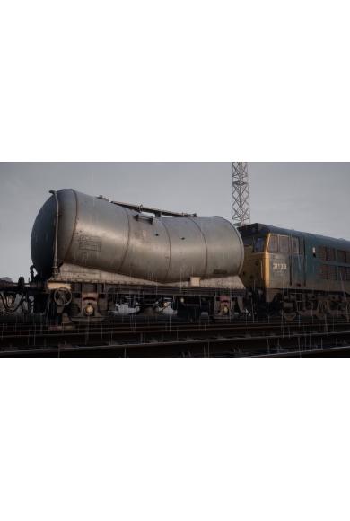 Train Sim World: BR Class 31 Loco (DLC)