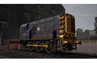 Train Sim World®: BR Heavy Freight Pack Loco (DLC)