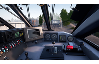 Train Sim World: Caltrain MP36PH-3C 'Baby Bullet' Loco (DLC)