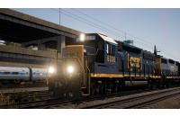 Train Sim World: CSX GP40-2 Loco (DLC)