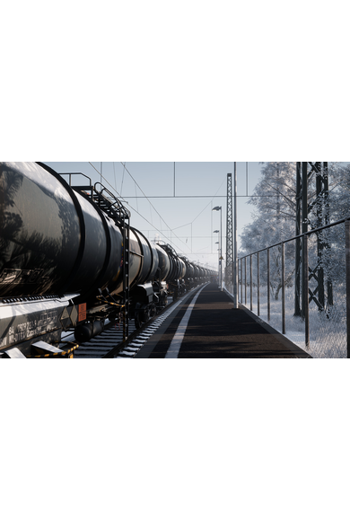 Train Sim World: Main Spessart Bahn: Aschaffenburg - Gemunden Route (DLC)