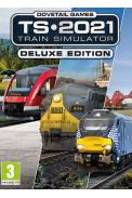 Train Simulator 2021 (Deluxe Edtion)