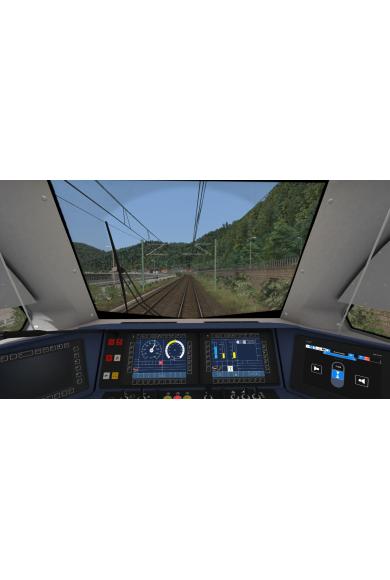 Train Simulator Collection