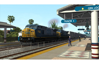 Train Simulator: Miami - West Palm Beach Route (DLC)
