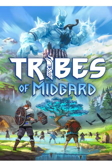 Tribes of Midgard