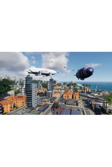 Tropico 6 - Caribbean Skies (DLC)