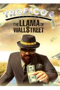 Tropico 6 - The Llama of Wall Street (DLC)