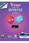 Trover Saves the Universe (VR) (Epic Games)