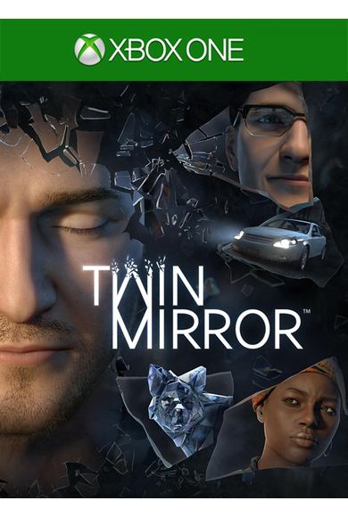 Twin Mirror (Xbox One)