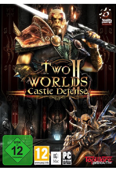 Two Worlds II (2): Castle defense