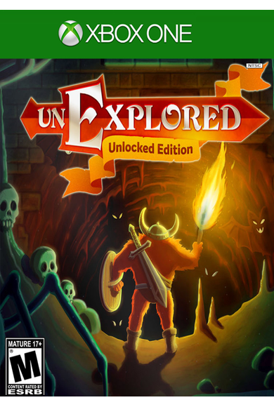 Unexplored - Unlocked Edition (Xbox One)