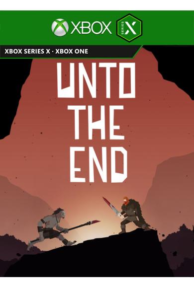 Unto The End (Xbox One / Series X|S)