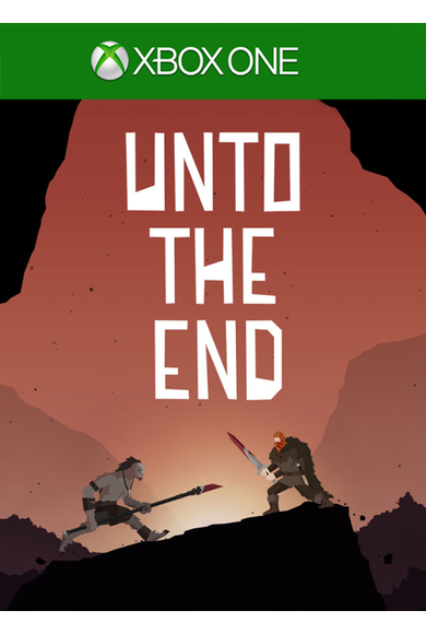 Unto The End (Xbox One)