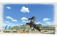 Valkyria Chronicles 4 - Squad E, to the Beach! (DLC)