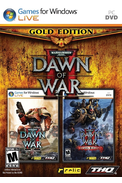 Warhammer 40,000: Dawn of War II (Gold Edition incl. Chaos Rising)
