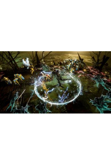 Warhammer Age of Sigmar: Storm Ground (Switch)