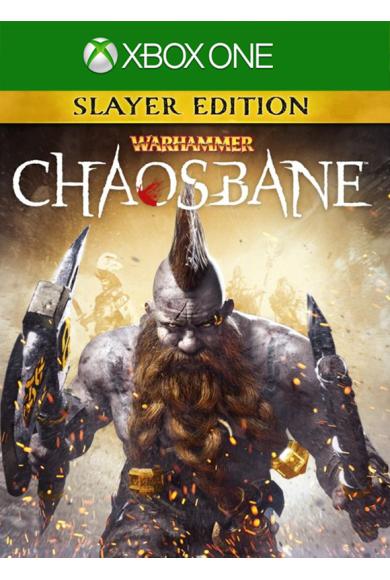 Warhammer: Chaosbane - Slayer Edition (Xbox One)