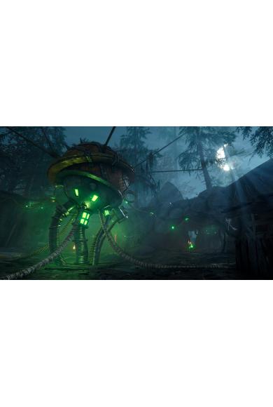 Warhammer: Vermintide 2 - Back to Ubersreik (DLC)
