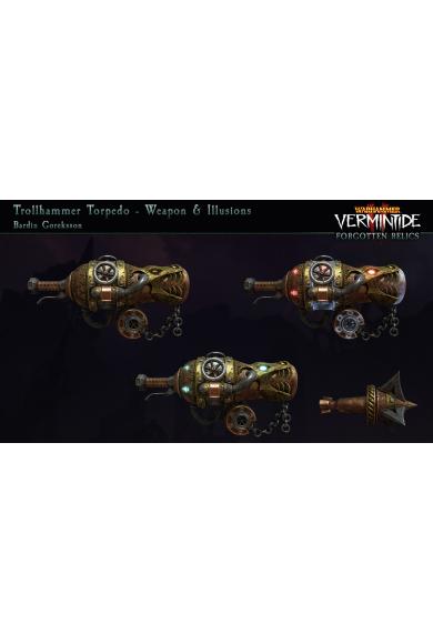 Warhammer: Vermintide 2 - Forgotten Relics Pack (DLC)