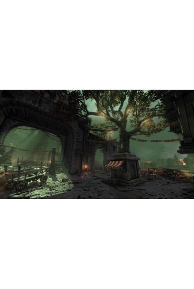 Warhammer: Vermintide 2 - Shadows Over Bögenhafen (DLC)