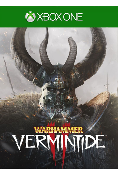 Warhammer: Vermintide 2 (Xbox One)