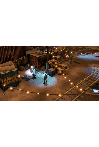 Wasteland 3: The Battle of Steeltown (DLC) (PS4)