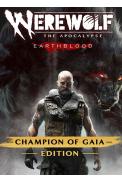Werewolf: The Apocalypse - Earthblood Gaia Edition