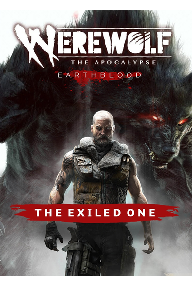 Werewolf: The Apocalypse - Earthblood The Exiled One (DLC)
