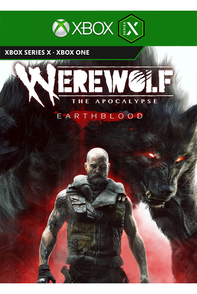 Werewolf: The Apocalypse - Earthblood (Xbox One / Series X|S)