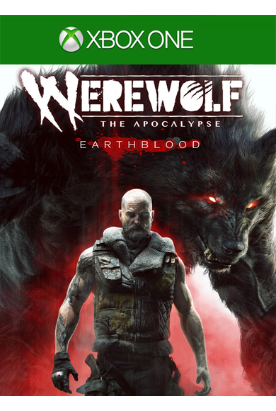 Werewolf: The Apocalypse - Earthblood (Xbox One)