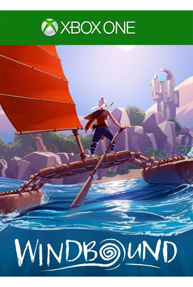 Windbound (Xbox One)