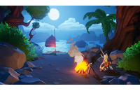 Windbound (USA) (Xbox One)