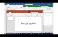 Windows 10 Pro + Office Pro Plus 2019 + McAfee Internet Security