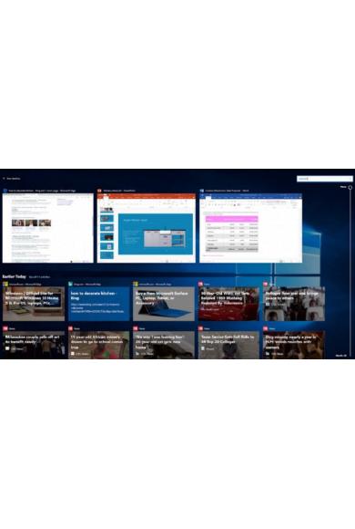Windows 10 Professional (1Key For 2PC)