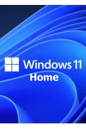 Windows 11 Home RETAIL
