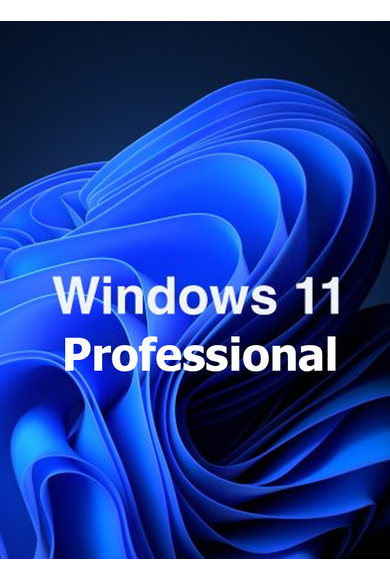 Windows 11 Professional RETAIL