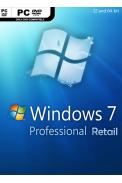 Windows 7 Professional Retail