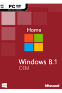 Windows 8.1 Home OEM