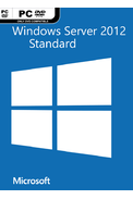 Windows Server 2012 (Standard)