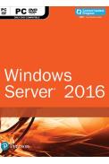 Windows Server 2016 (Standard)