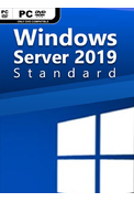 Windows Server 2019 (Standard)