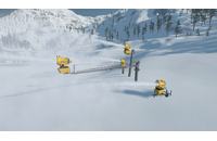 Winter Resort Simulator - TechnoAlpin - Snow Expert Pack (DLC)