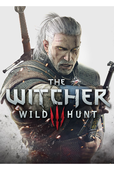 The Witcher 3: Wild Hunt (Steam)